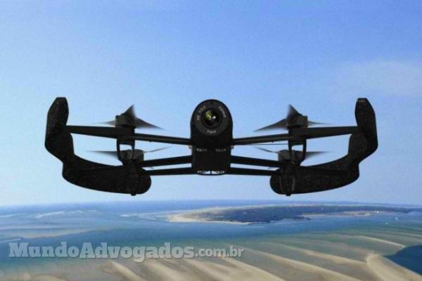 Os drones e o devido processo legal