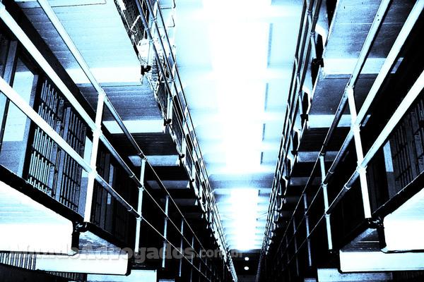 Brasil tem a 4ª maior população carcerária