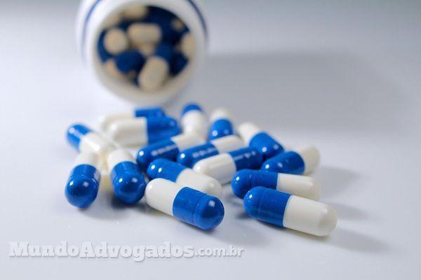STF supende provisoriamente a pílula do câncer