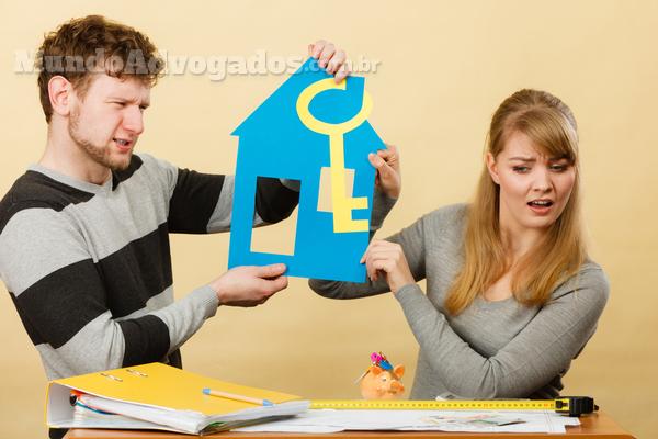 Quais os direitos em casos de abandono de lar