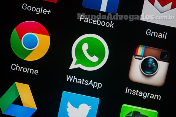 PL quer impedir bloqueio de apps de mensagens