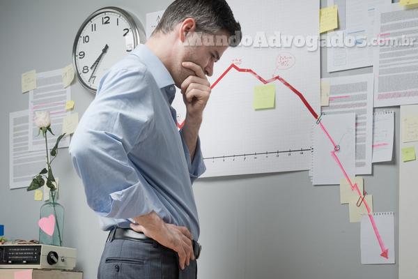 Como funciona o processo de falência?