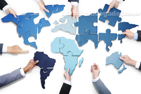 Você sabe o que é direito internacional?