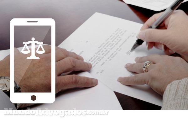 Lançado o app que conectará clientes e advogados