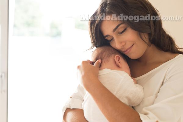 Quais são os direitos de uma mãe que trabalha?