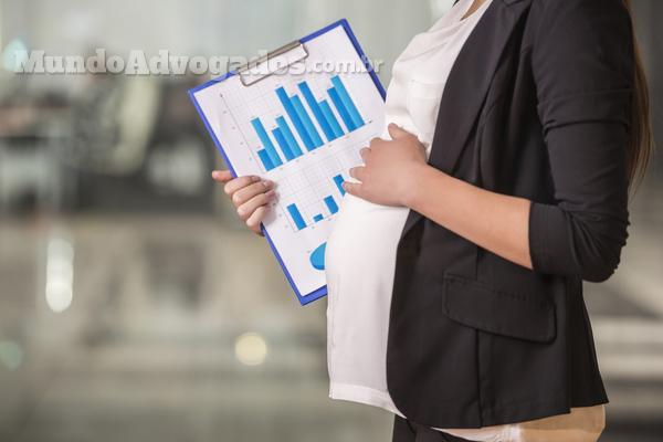 Estabilidade da gravidez vale para contratos temporários?
