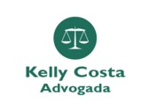 Advogada Kelly Costa