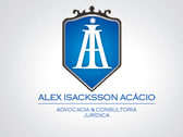 Alex Isacksson Acácio