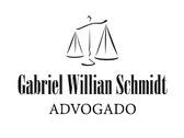 Gabriel Willian Schmidt Advogado